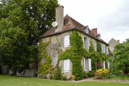 French property, houses and homes for sale in DOMEYROT Creuse Limousin