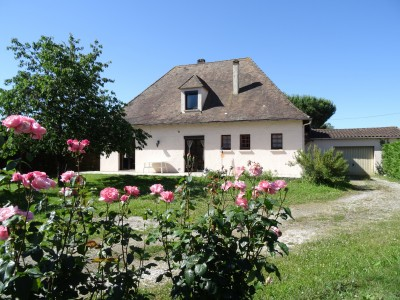 French property, houses and homes for sale in LAMONZIE ST MARTIN Dordogne Aquitaine