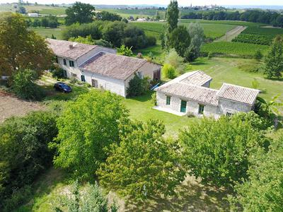French property, houses and homes for sale in SAUSSIGNAC Dordogne Aquitaine