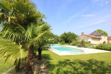 French property for sale in BERRIE, Vienne - €508,800 - photo 4
