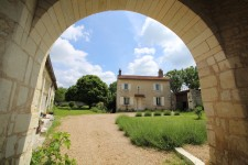 French property for sale in BERRIE, Vienne - €508,800 - photo 6