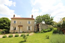 French property for sale in BERRIE, Vienne - €508,800 - photo 2