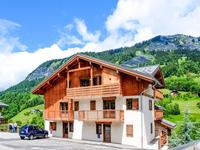 French ski chalets, properties in Flumet, Les Saisies, Espace Diamant