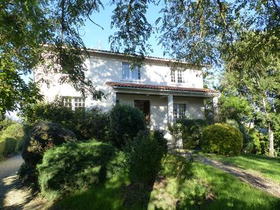 French property, houses and homes for sale in LE GUA Charente_Maritime Poitou_Charentes