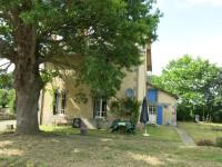 Belle maison de campagne en très bon état, bien isolée, parfaite maison de famille ou de vacances, proche Le Dorat (87)