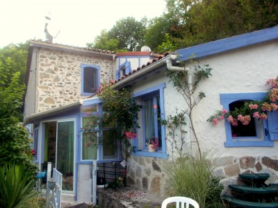 French property, houses and homes for sale in LACOURT Ariege Midi_Pyrenees