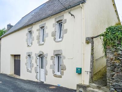 French property, houses and homes for sale in UZEL Cotes_d_Armor Brittany