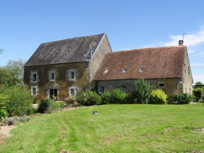 French property, houses and homes for sale in THELIGNY Sarthe Pays_de_la_Loire
