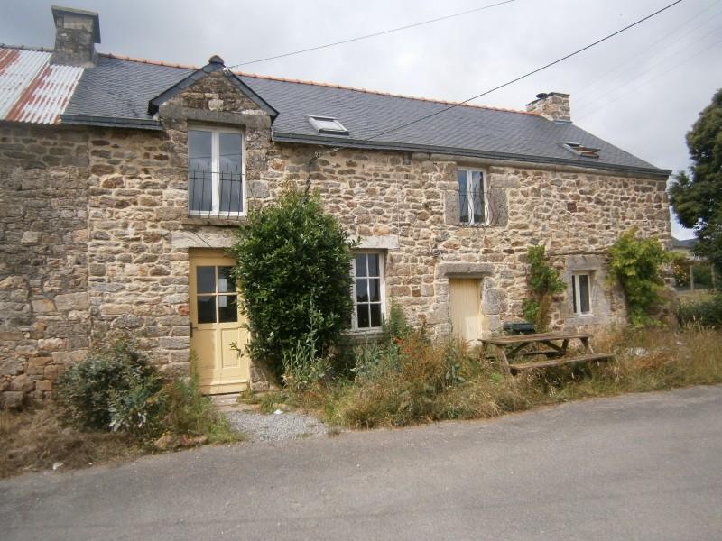 Maison vendre en bretagne morbihan questembert for Acheter une maison a 2