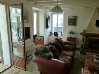French property for sale in ST GOUENO, Cotes_d_Armor photo 3
