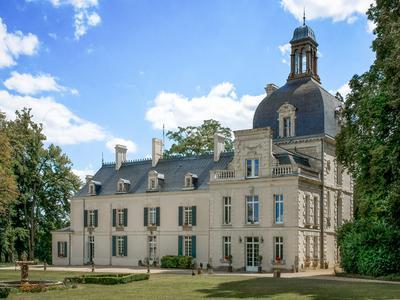 chateauin RAZINES
