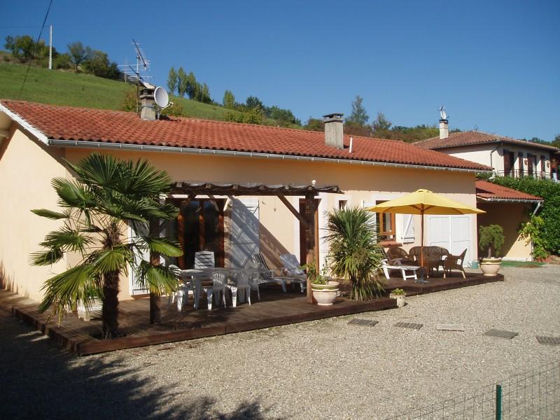 Maison vendre en midi pyrenees tarn et garonne valence for Chambre agriculture tarn et garonne