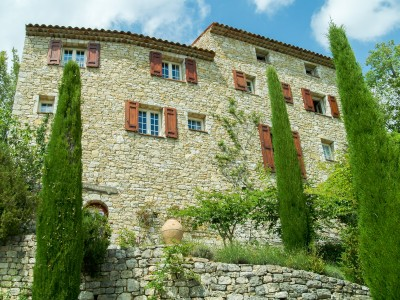 French property, houses and homes for sale in BARGEME Var Provence_Cote_d_Azur