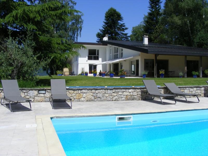 Maison vendre en rhone alpes savoie aix les bains for Tarif piscine aix les bains