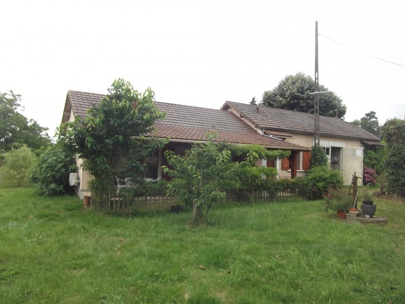 House for sale in mussidan dordogne house with chambre for Chambre d hotes for sale