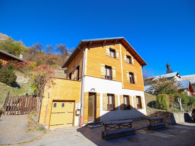 Chalet à vendre à ST JEAN DE BELLEVILLE(73440) - Savoie