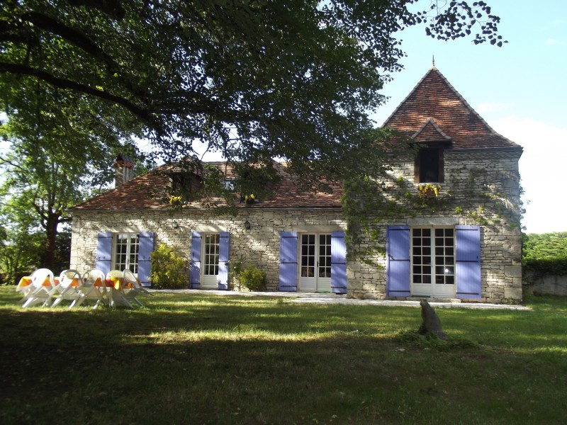 Maison à vendre à CUBJAC(24210) - Dordogne