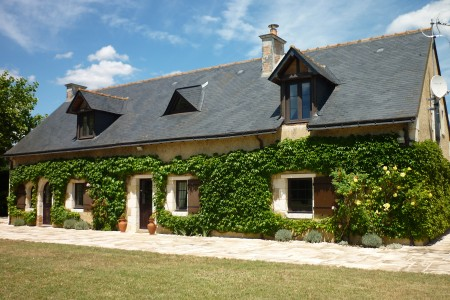French property, houses and homes for sale in GEE Maine_et_Loire Pays_de_la_Loire