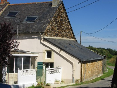 French property, houses and homes for sale in TEILLAY Ille_et_Vilaine Brittany