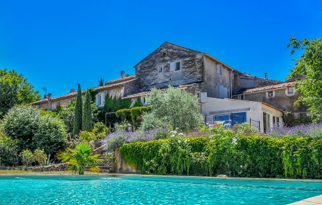 French property, houses and homes for sale in LACOSTE Vaucluse Provence_Cote_d_Azur