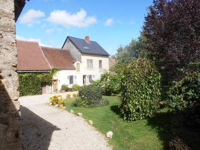 French property, houses and homes for sale in Chavin Indre Centre
