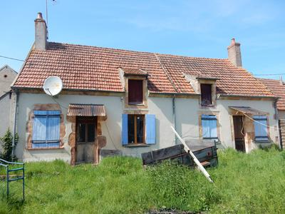 French property, houses and homes for sale in SAULZAIS LE POTIER Cher Centre