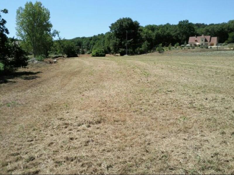 Terrain vendre en aquitaine dordogne lalinde joli for Valeur d un terrain constructible