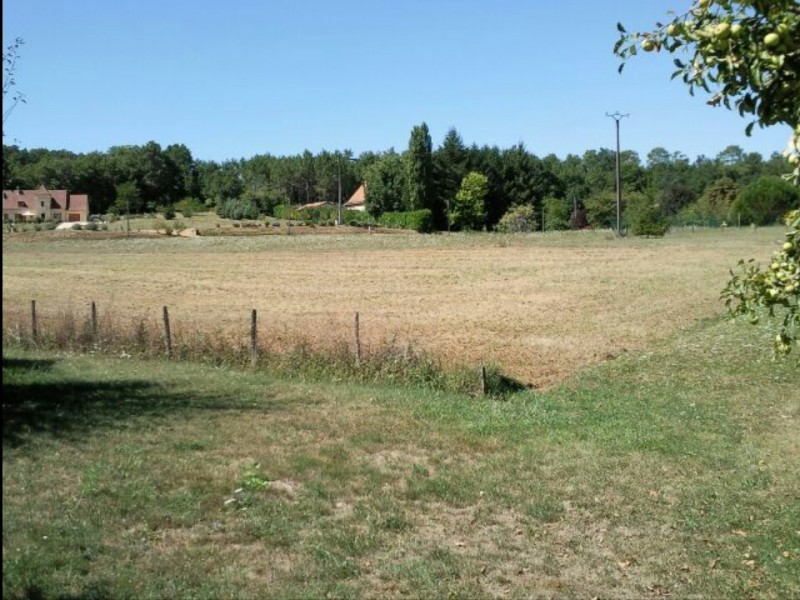 Building Plots For Sale In The Dordogne France
