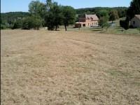 Terrain à vendre à LALINDE en Dordogne - photo 1