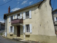 French property for sale in CHABANAIS, Charente - €59,995 - photo 2