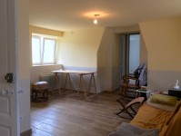 French property for sale in CHATEAUNEUF DU FAOU, Finistere photo 4