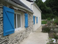 French property for sale in CHATEAUNEUF DU FAOU, Finistere photo 9