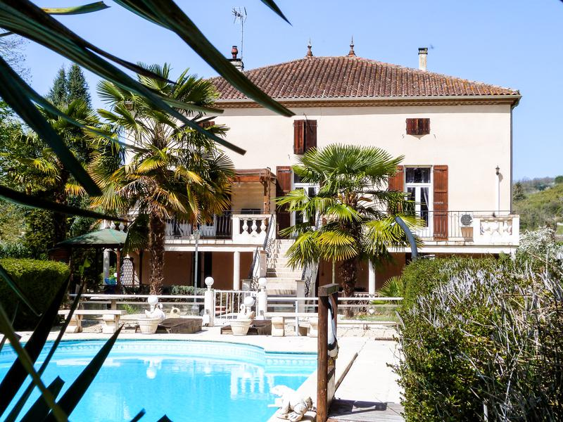Maison à vendre à PORT STE MARIE(47130) - Lot et Garonne