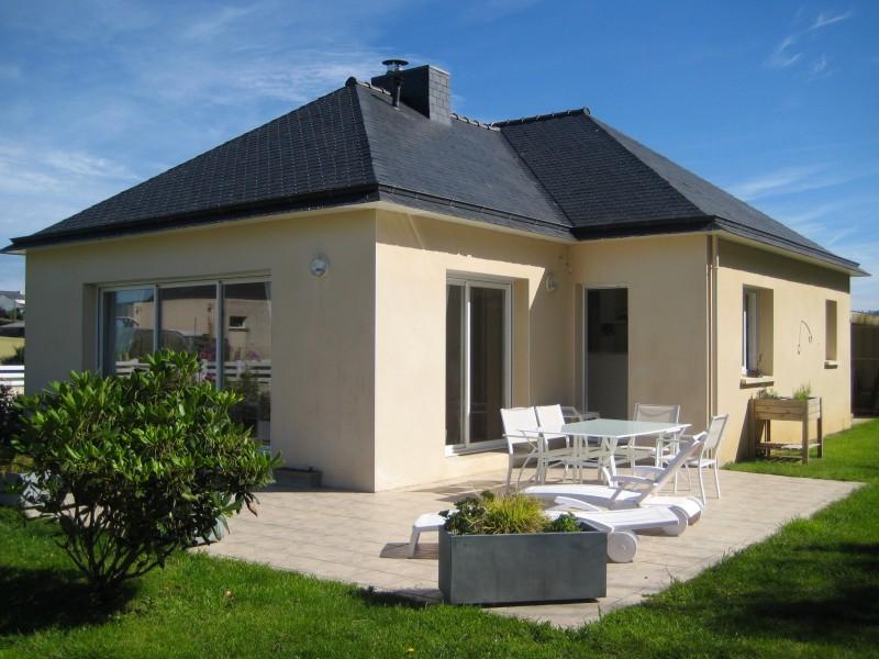 Maison vendre en bretagne finistere plomodiern maison for Maison moderne finistere