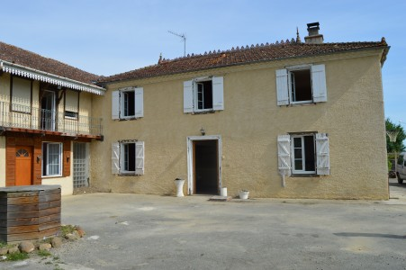 French property, houses and homes for sale in BERDOUES PONSAMPERE Gers Midi_Pyrenees