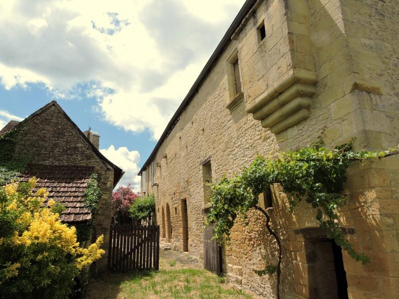 Maison vendre en aquitaine dordogne fanlac p rigord for Acheter maison en dordogne