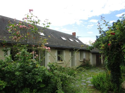 French property, houses and homes for sale in ANDARD Maine_et_Loire Pays_de_la_Loire