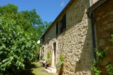 French property for sale in VEZAC, Dordogne - €246,600 - photo 2