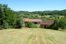 French property for sale in VEZAC, Dordogne - €246,600 - photo 1