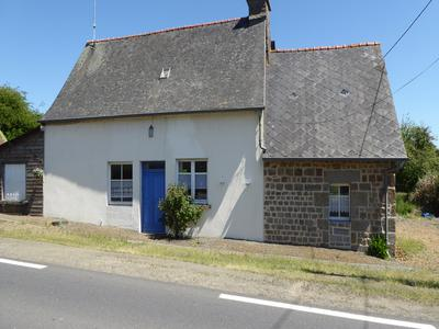 French property, houses and homes for sale in LOUVIGNE DU DESERT Ille_et_Vilaine Brittany