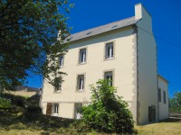 French property, houses and homes for sale in ST GOAZEC Finistere Brittany