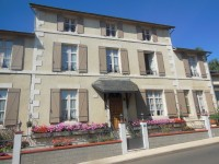latest addition in Parthenay Deux_Sevres
