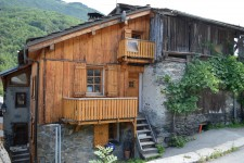French ski chalets, properties in Vignaton , Brides-Les-Bains, Meribel, Three Valleys