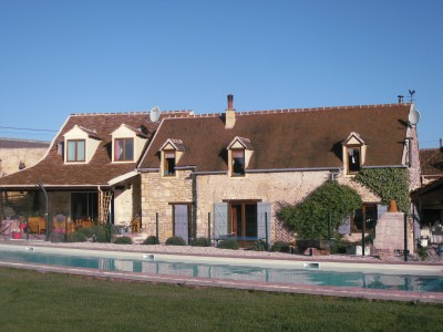 French property, houses and homes for sale in INGRANDES Indre Centre