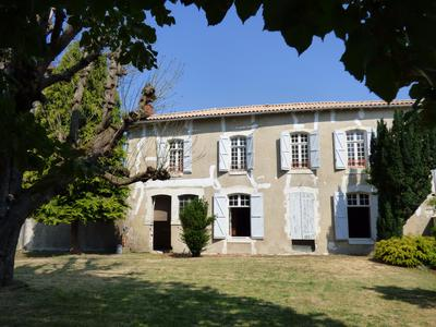 French property, houses and homes for sale in SEMUSSAC Charente_Maritime Poitou_Charentes