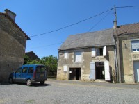 French property, houses and homes for sale in ST SECONDIN Vienne Poitou_Charentes