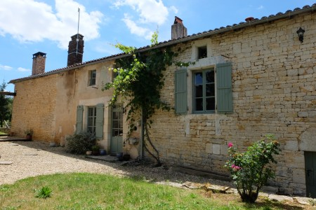French property, houses and homes for sale in ST FRONT Charente Poitou_Charentes