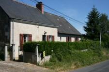 maison à vendre à LA CHAPELLE GAUGAIN, Sarthe, Pays_de_la_Loire, avec Leggett Immobilier