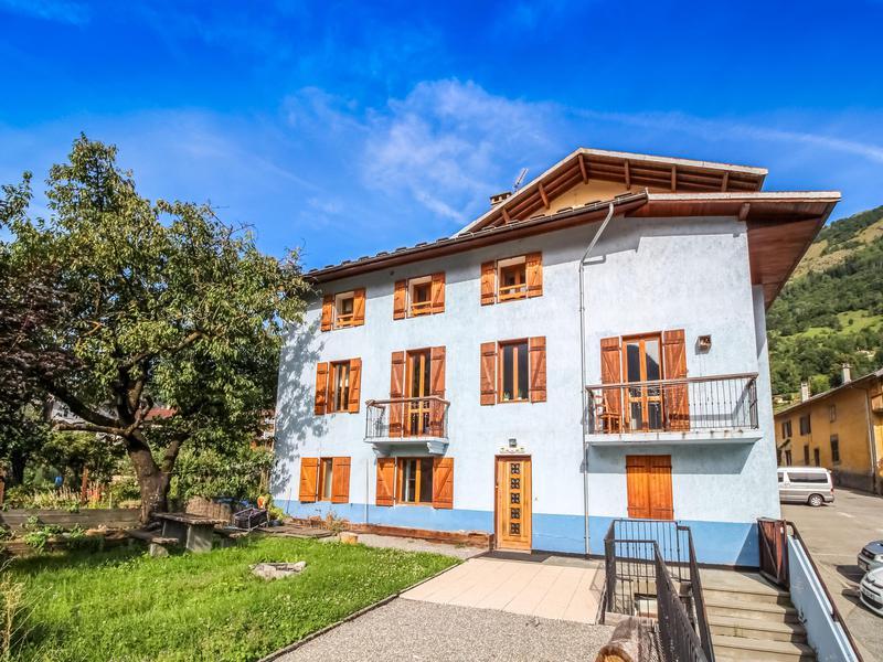 Maison vendre en rhone alpes savoie bourg st maurice - Chambres d hotes bourg saint maurice ...