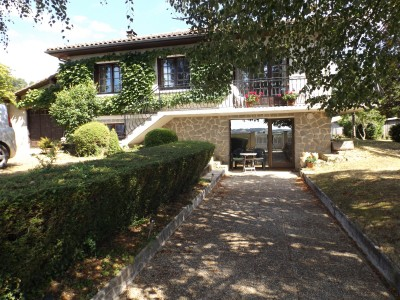 French property, houses and homes for sale in ROUZEDE Charente Poitou_Charentes